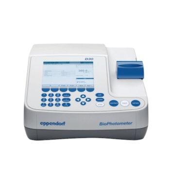 Bioespectrómetro D30