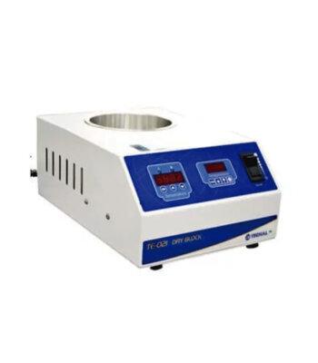 Bloque de Aluminio Fundido - Dry Block Digestor para DQO TE-021