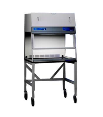 Cabinas-Filtradas-PCR-de-3-Pies---Purifier®