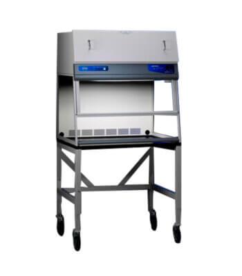 Cabinas Filtradas PCR de 3 Pies - Purifier®