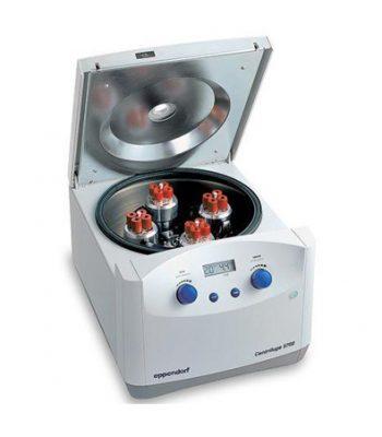 Centrífuga Refrigerada 5702R