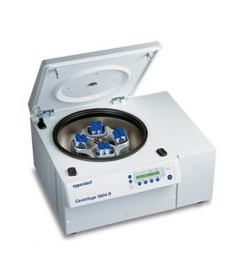 Centrífuga Refrigerada 5804R