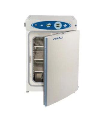 Incubadora de Chaqueta de Aire-CO2. Serie Symphony™, Modelo 6.5A