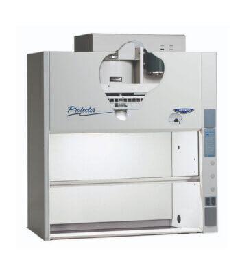 Campana de Extracción de Gases para Laboratorio, Sorbona Basic 47 de 4′ Pies