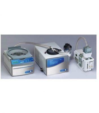 Sistema Concentrador Centrivap Solvente
