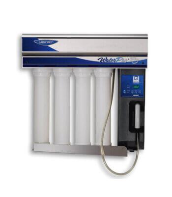 Sistema Purificador de Agua - Waterpro PS