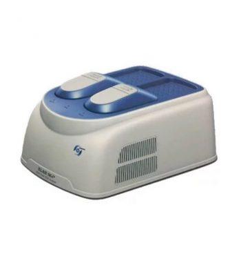Sistema de PCR en Tiempo Real por Fluorescencia (para pruebas de Covid-19)
