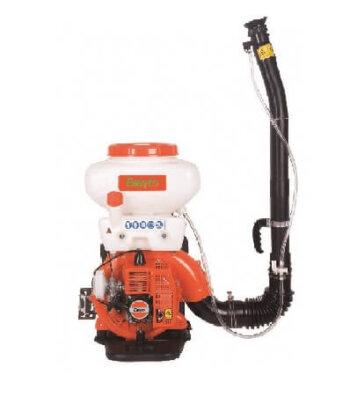 Pulverizador Bomba A Gasolina 14 Litros Tipo Mochila