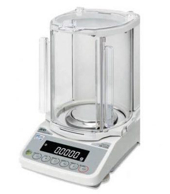 Balanza Analítica 252 Gr Con Calibración Interna, HR-250AZ