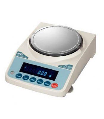 Balanza de Precisión 2200 Gr, Calibración externa FX-2000I