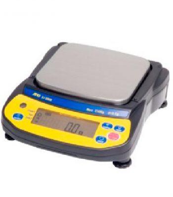 Balanza de Precisión Compacta 4100 Gr, EJ-4100
