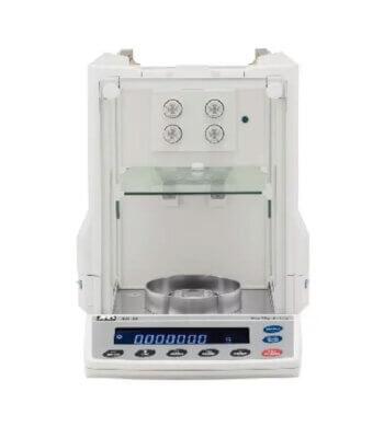 Microbalanza Analítica Serie Ion