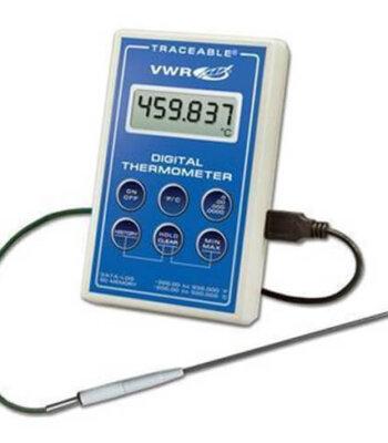 Termómetro Digital de -200 a 500°C