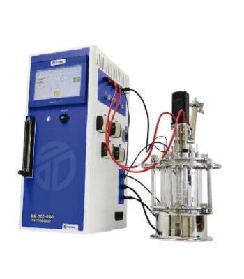 Biorreactor Bio-Tec-Pro - Accesorios