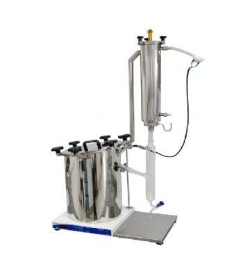 Destilador de Aceites Esenciales TE-2761/20