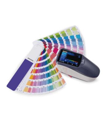 Espectrofotómetro de Mano (Colorímetro) YS3060