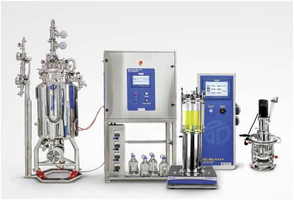 Biorreactores bioteconología tecnal