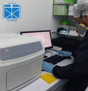 Laboratorios Arriaga pruebas Covid19