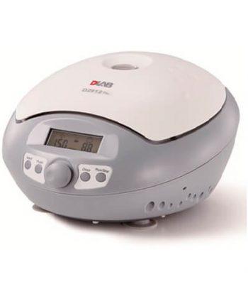 Microcentrífuga D2012plus velocidad alta