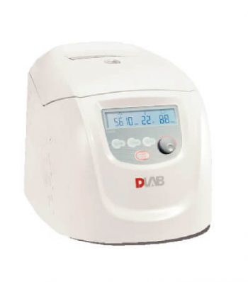Microcentrífuga D3024