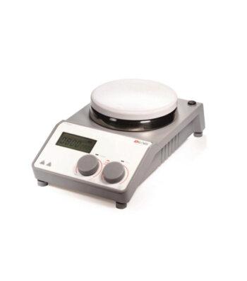 Agitador Magnético con Placa de Calentamiento MS-H-Pro+