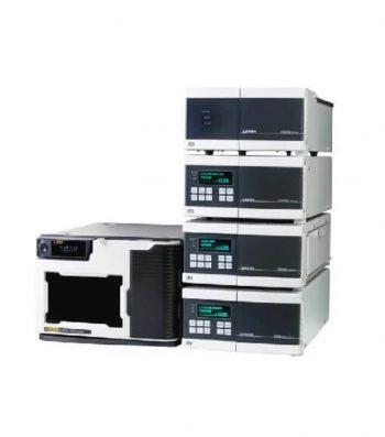 HPLC Sistema Cromatográfico Líquido con Autosampler Detector UV-VIS ECS04