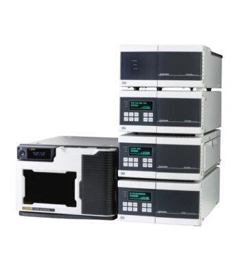 HPLC Sistema Cromatográfico Líquido con Autosampler Detector UV-VIS y PAD ECS05
