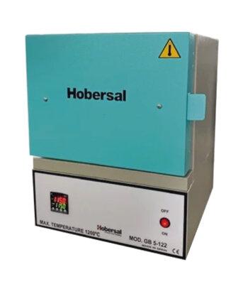 Horno Mufla 1100°C Serie GB
