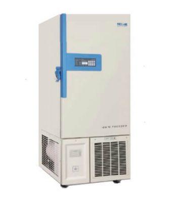 Ultra congelador vertical -86 °C, con capacidad de 218L