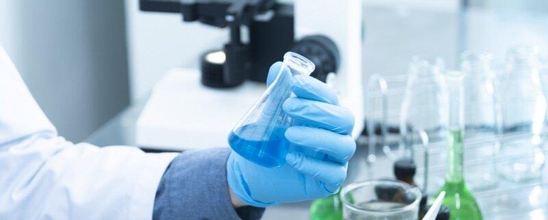 HPLC Cromatografía Líquida