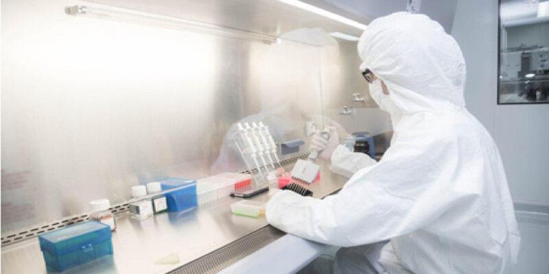 Cabinas de bioseguridad y su uso en el covid