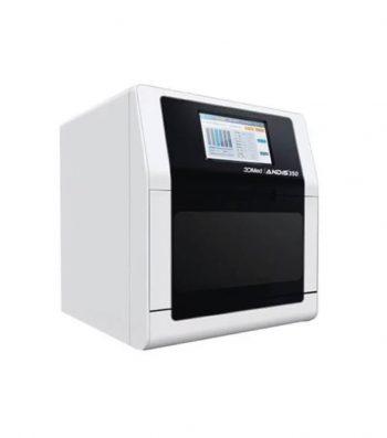 Sistema Automatizado de Extracción de Ácido Nucleico- ANDIS350