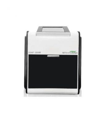Sistema de Extracción de Ácido Nucleico – SSNP-2000B