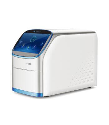 Termociclador para Detección Fluorescente en Tiempo Real - QuantGene 9600