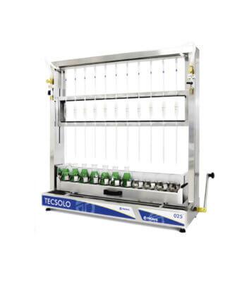 Pipeteador Semi Automático TECSOLO-0XX