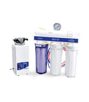 Sistema de Osmosis Reversa TE-4007