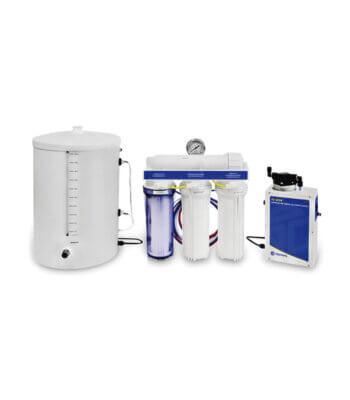 Sistema de Osmosis Reversa TE-4008