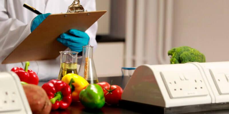 analisis de alimentos bromatologia