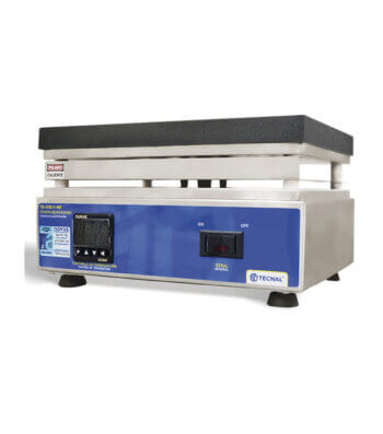Plancha Calentadora TE-018/1-MP - Hot Plate