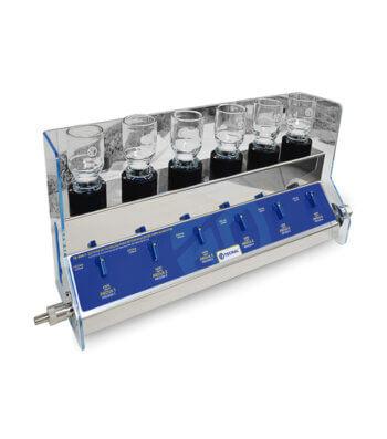 Sistema de Filtración para Determinación de Fibra Alimentaria