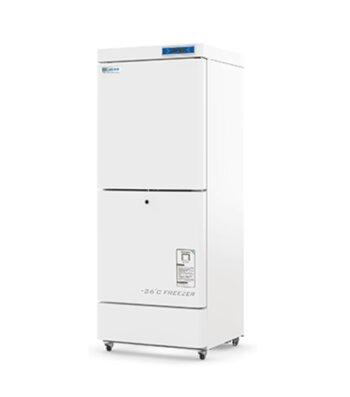 Refrigerador-y-Congelador-combinados-(2°C-~--25°C)-vertical-300-Litros-YCD-EL300