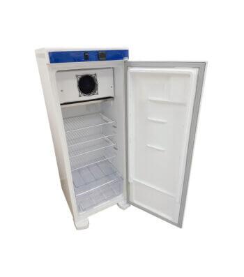 Incubadora de 240 Litros Refrigerada TE-371
