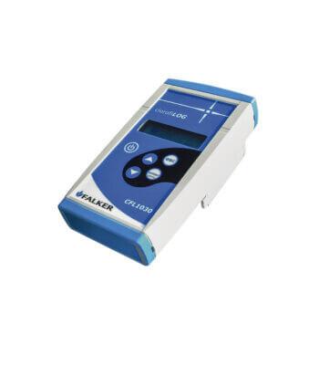 Medidor Electrónico del Contenido de Clorofila
