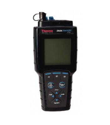 Medidor de pH Portátil – Orion Star A321