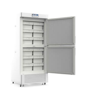 Congelador Vertical (-10°C ~ 25°C)- Capacidad 450 Litros, DW-YL450